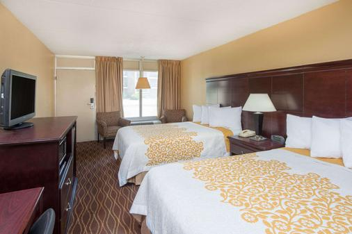 Days Inn by Wyndham Paducah - Paducah - Makuuhuone