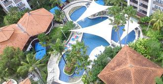 Prime Plaza Suites Sanur - Bali - Denpasar - Piscine