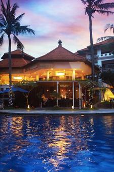 Prime Plaza Suites Sanur - Bali - Denpasar - Uima-allas