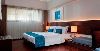 Prime Plaza Suites Sanur - Bali - Denpasar - Bedroom