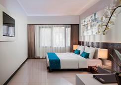 Prime Plaza Suites Sanur - Bali - Denpasar - Makuuhuone