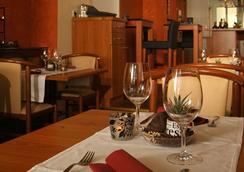 Hotel Astor - Munich - Restaurant