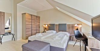 Arthotel ANA Astor - Munich - Bedroom