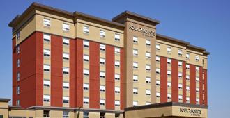 Four Points by Sheraton Edmonton Gateway - Edmonton - Edificio