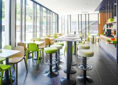 ibis budget Poitiers Centre Gare - Poitiers - Restauracja