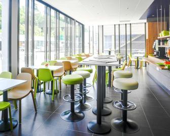 ibis budget Poitiers Centre Gare - Poitiers - Restaurant