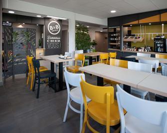 B&B Hotel Brive-La-Gaillarde - Ussac - Restaurant