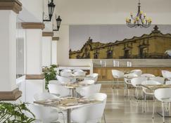 Fiesta Inn Queretaro - Santiago de Querétaro - Restaurant