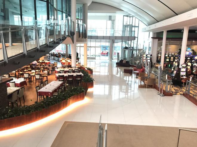 Palmar Hotel Casino - Concordia - Lobby