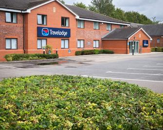 Travelodge Buckingham - Buckingham - Building