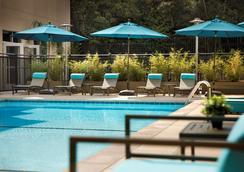 Hyatt Place Santa Cruz - Santa Cruz - Bể bơi