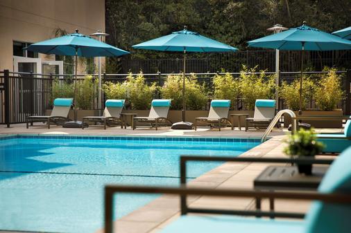 Hyatt Place Santa Cruz - Santa Cruz - Pool