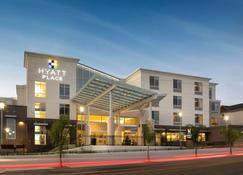 Hyatt Place Santa Cruz - Santa Cruz - Building