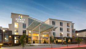 Hyatt Place Santa Cruz - Santa Cruz - Rakennus