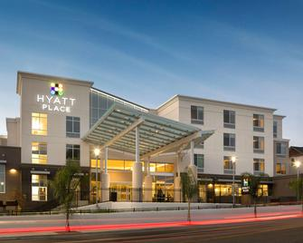 Hyatt Place Santa Cruz - Santa Cruz - Edificio