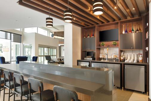 Hyatt Place Santa Cruz - Santa Cruz - Bar