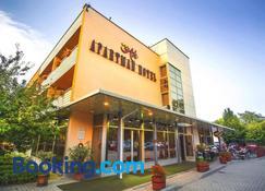 公寓酒店 - 北區 - 建築