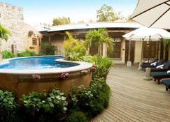 Camino Real Antigua - Antigua Guatemala - Pool