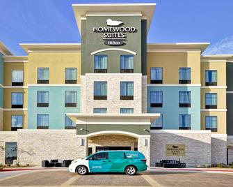 Homewood Suites by Hilton New Braunfels - New Braunfels - Gebäude