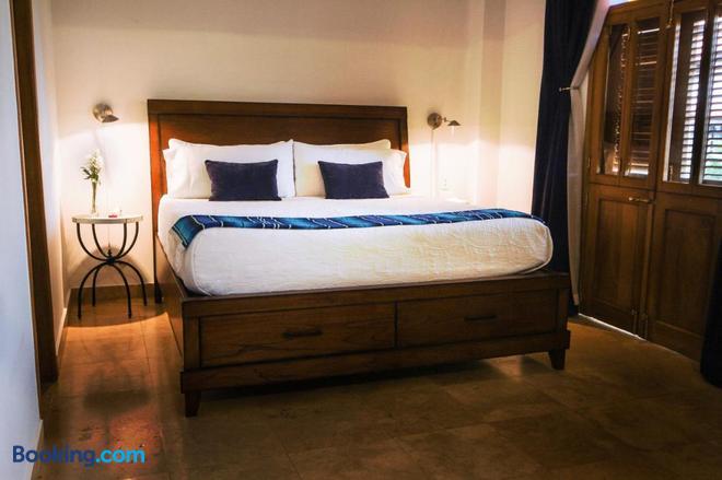 La Isabela Suites - Panama City - Bedroom