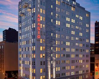 Hotel Adagio Autograph Collection - San Francisco - Building