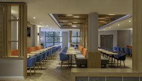 Holiday Inn Express Hotel Dublin Airport - Dublin - Restaurant