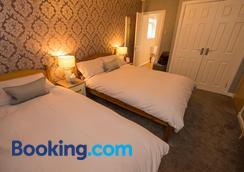 Tigh Na Mara Hotel - Stranraer - Phòng ngủ