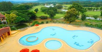 Sir James Resort - Saraburi - Pool