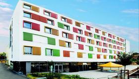 Jufa Hotel Wien City - Viena - Edificio