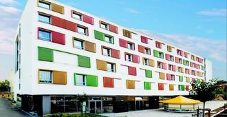 Jufa Hotel Wien City - Wien - Gebäude