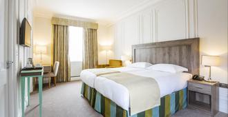 Astor Court Hotel - London - Bedroom
