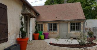 Les chambres du Foulot - Beaune - Building
