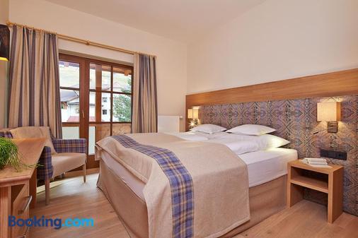 Alpeiner Nature Resort Tirol - Neustift im Stubaital - Bedroom