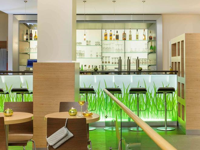 Ibis Stuttgart City - Stuttgart - Bar