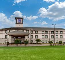 Sleep Inn and Suites Norman near University