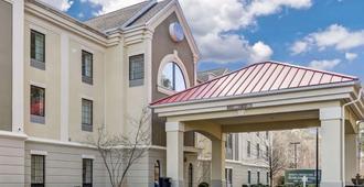 Comfort Suites Ocean City - Ocean City - Building
