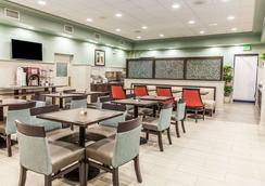 Comfort Suites - Ocean City - Restaurant