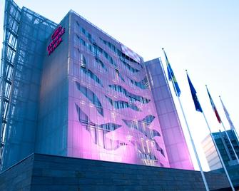 Crowne Plaza Verona - Fiera - Верона - Здание