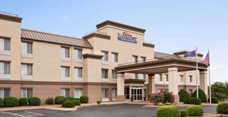 Baymont by Wyndham Evansville East - Evansville