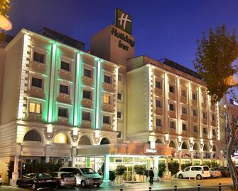 Holiday Inn Istanbul City - Istanbul - Building
