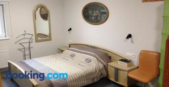 B&B Aalsters genot - Aalst - Camera da letto