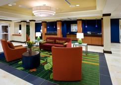 Fairfield Inn and Suites by Marriott Wilmington/Wrightsville Beach - Wilmington - Hành lang