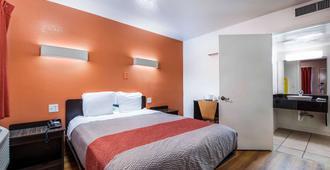 Motel 6 Birmingham - Bessemer - Birmingham - Bedroom