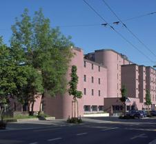 蘇黎世青年旅館