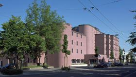 Youth Hostel Zurich - Цюрих