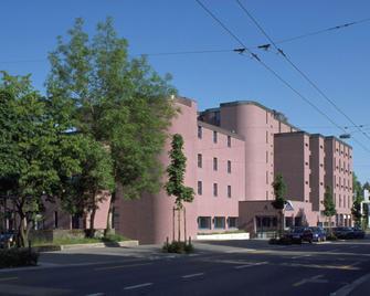 Youth Hostel Zurich - Zurique