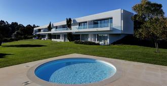 Bom Sucesso Resort - Óbidos - Πισίνα