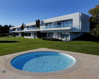 Bom Sucesso Resort - Óbidos - Zwembad