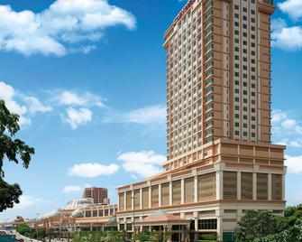 Sunway Clio Hotel @ Sunway Pyramid Mall - Subang Jaya - Building