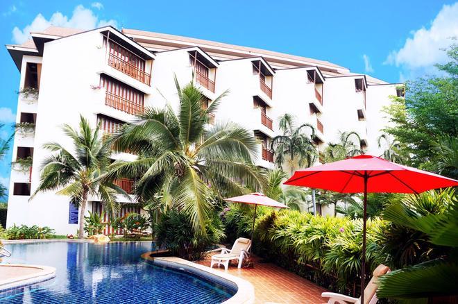 皇家熱帶海灘 VIP 連鎖度假村 - 拉勇 - 羅永 - 建築